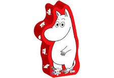 MOOMIN PUZZLE-AAVV-9784976066017