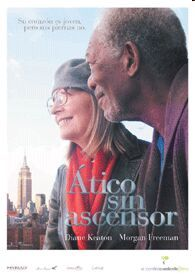 DVD- ÁTICO SIN ASCENSOR-LONCRAINE, RICHAD-9786535544462