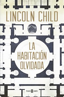 LA HABITACIÓN OLVIDADA (JEREMY LOGAN 4)-CHILD,LINCOLN-9788401016745