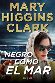 NEGRO COMO EL MAR -MARY HIGGINS CLARK-9788401020421