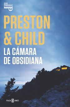 LA CÁMARA DE OBSIDIANA (INSPECTOR PENDERGAST 16)-PRESTON, DOUGLAS / CHILD, LINCOLN-9788401020643