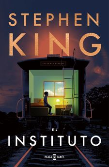 EL INSTITUTO-KING, STEPHEN-9788401022357