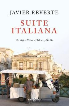 SUITE ITALIANA-REVERTE, JAVIER-9788401022463