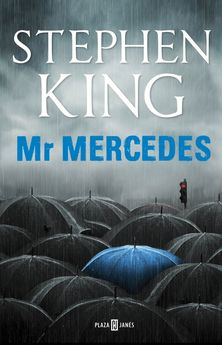 MR. MERCEDES -KING,STEPHEN-9788401343117
