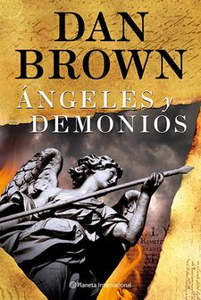 ANGELES Y DEMONIOS-BROWN, DAN-9788408099970