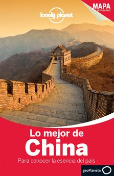 LO MEJOR DE CHINA-HARPER, DAMIAN / CHEN, PIERA / EIMER, DAVID / KELLY, ROBERT / KOHN, MICHAEL / L-9788408119418