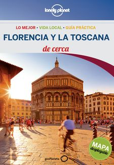 FLORENCIA Y LA TOSCANA DE CERCA 3-MAXWELL, VIRGINIA / WILLIAMS, NICOLA-9788408125129