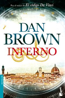 INFERNO -BROWN, DAN-9788408127413