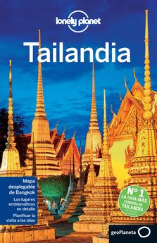 TAILANDIA-BEWER, TIM / BRASH, CELESTE / BUSH, AUSTIN / EIMER, DAVID / SKOLNICK, ADAM / WI-9788408132271