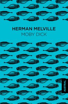 MOBY DICK-MELVILLE, HERMAN-9788408137221