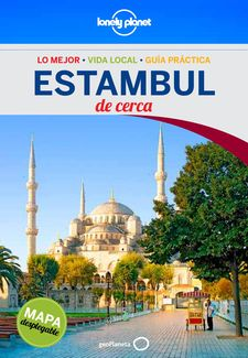 ESTAMBUL DE CERCA-MAXWELL, VIRGINIA-9788408138976