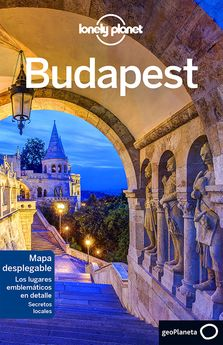 BUDAPEST 5 (SPA)-FALLON, STEVE / SCHAFER, SALLY-9788408140108