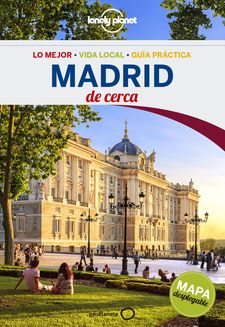 MADRID DE CERCA 4-HAM, ANTHONY-9788408148524
