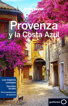 PROVENZA Y LA COSTA AZUL 3 -AVERBUCK, ALEXIS / BERRY, OLIVER / WILLIAMS, NICOLA-9788408148548