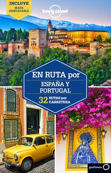 EN RUTA POR ESPAÑA Y PORTUGAL 1 -ST.LOUIS, REGIS / BUTLER, STUART / CHRISTIANI, KERRY / HAM, ANTHONY / NOBLE, IS-9788408148647