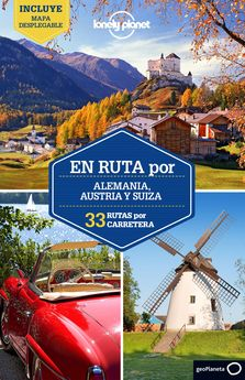 EN RUTA POR ALEMANIA, AUSTRIA Y SUIZA 1-WILLIAMS, NICOLA / WALKER, BENEDICT / O BRIEN, SALLY / SCHULTE-PEEVERS, ANDREA -9788408148654