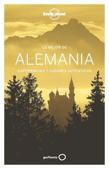LO MEJOR DE ALEMANIA 3-DI DUCA, MARC / CHRISTIANI, KERRY / LE NEVEZ, CATHERINE / MASTERS, TOM / SCHULT-9788408152156