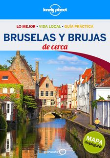 BRUSELAS Y BRUJAS DE CERCA 3-SMITH, HELENA-9788408152286