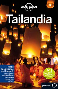 TAILANDIA -BINDLOSS, JOE / BEALES, MARK / BEWER, TIM / BUSH, AUSTIN / EIMER, DAVID / HARPE-9788408152392