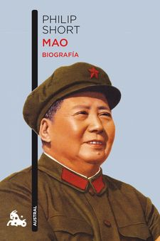 MAO-SHORT, PHILIP-9788408152873
