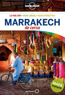 MARRAKECH DE CERCA 4-LEE, JESSICA-9788408174691