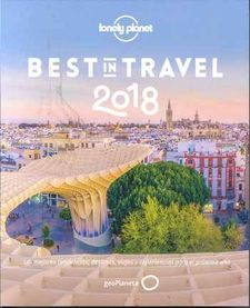 BEST IN TRAVEL 2018 -AA. VV.-9788408176077