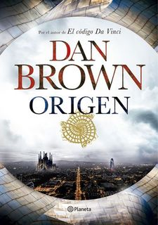 ORIGEN-BROWN, DAN-9788408177081