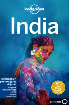 INDIA 7-BLASI, ABIGAIL / BENANAV, MICHAEL / BROWN, LINDSAY / ELLIOTT, MARK / HARDING, P-9788408177333