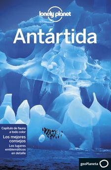 ANTÁRTIDA 1-AVERBUCK, ALEXIS / BROWN, CATHY-9788408179788