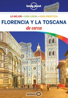 FLORENCIA Y LA TOSCANA DE CERCA 4-MAXWELL, VIRGINIA / WILLIAMS, NICOLA-9788408181415