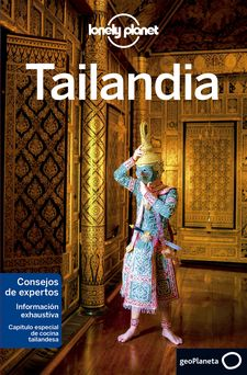 TAILANDIA 8-ISALSKA, ANITA / BEWER, TIM / BRASH, CELESTE / BUSH, AUSTIN / EIMER, DAVID / HA-9788408192534