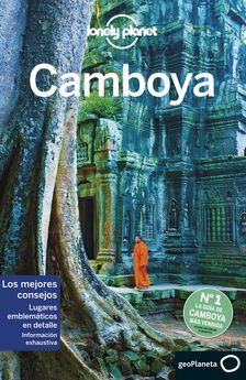 CAMBOYA 6-RAY, NICK / HARRELL, ASHLEY-9788408193128
