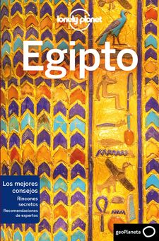EGIPTO 6-LEE, JESSICA / SATTIN, ANTHONY-9788408197522