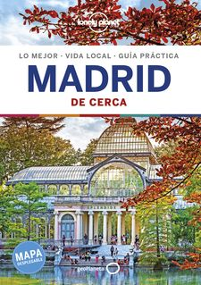 MADRID DE CERCA 5-HAM, ANTHONY-9788408200895