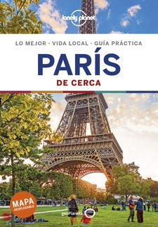 PARÍS DE CERCA 6-LE NEVEZ, CATHERINE / PITTS, CHRISTOPHER / WILLIAMS, NICOLA-9788408200918