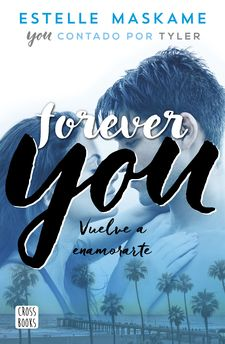FOREVER YOU-MASKAME, ESTELLE-9788408201281
