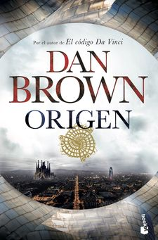 ORIGEN-BROWN, DAN-9788408206163