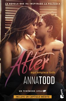 AFTER 1 (ED. PELÍCULA)-TODD, ANNA-9788408206248