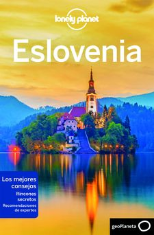 ESLOVENIA 3-BAKER, MARK / HAM, ANTHONY / LEE, JESSICA-9788408208341