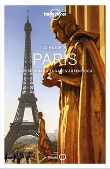 LO MEJOR DE PARÍS 4-LE NEVEZ, CATHERINE / PITTS, CHRISTOPHER / WILLIAMS, NICOLA-9788408214670