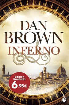 INFERNO-BROWN, DAN-9788408222040