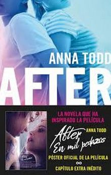 AFTER. EN MIL PEDAZOS. (SERIE AFTER 2). EDICIÓN ACTUALIZADA-TODD, ANNA-9788408238331