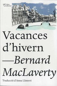 VACANCES D'HIVERN-MACLAVERTY, BERNARD-9788412006940