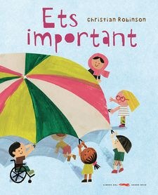 ETS IMPORTANT-ROBINSON, CHRISTIAN-9788412078954