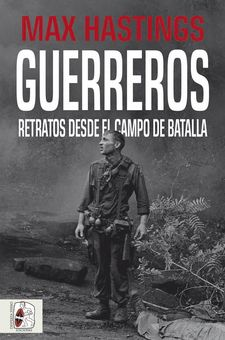 GUERREROS-HASTINGS, MAX-9788412105339