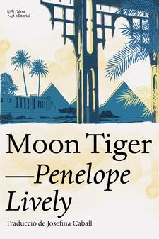MOON TIGER-LIVELY, PENELOPE-9788412254686
