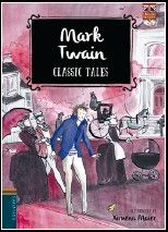 MARK TWAIN - CD EN 3ª CUBIERTA -TWAIN, MARK-9788414005767