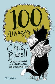 100 ABRAZOS-RIDDELL, CHRIS-9788414008232