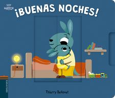 ¡BUENAS NOCHES!-BEDOUET, THIERRY-9788414010433