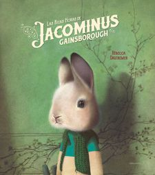 LAS RICAS HORAS DE JACOMINUS GAINSBOROUGH-DAUTREMER, RÉBECCA-9788414016978